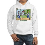 Ocean Adventure Hooded Sweatshirt