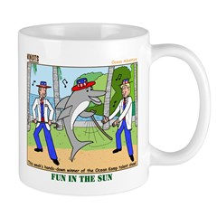 Ocean Adventure Mug