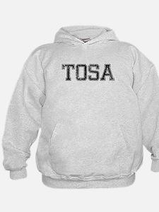 TOSA, Vintage Hoodie