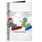 Snow Bored Journal