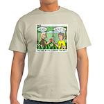 Garden of Eden Light T-Shirt