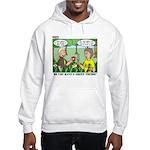 Garden of Eden Hooded Sweatshirt
