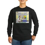 Nuclear KNOTS Long Sleeve Dark T-Shirt