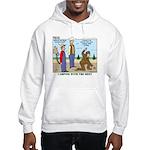 Daniel Boone Hooded Sweatshirt