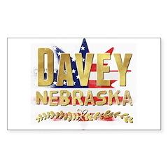 Daniel Boone Cork Coaster