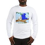 Bird Study Long Sleeve T-Shirt