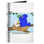 Bird Study Journal