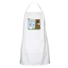 Eagle's Nest Apron