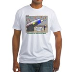 Big Top Fitted T-Shirt