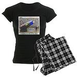 Big Top Women's Dark Pajamas
