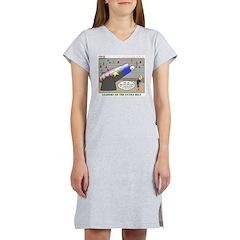 Big Top Women's Nightshirt