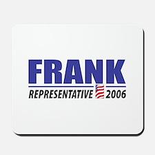 Frank 2006 Mousepad