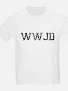 WWJD, Vintage T-Shirt
