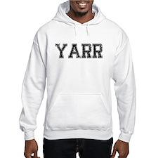 YARR, Vintage Hoodie