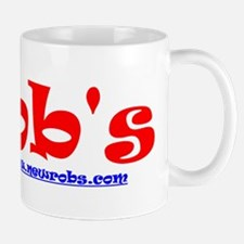 Rob's Place Mug