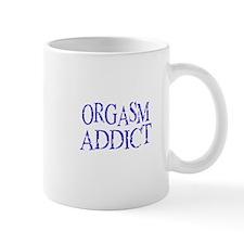 Orgasm Addict Mug