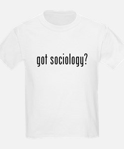Got Sociology? T-Shirt