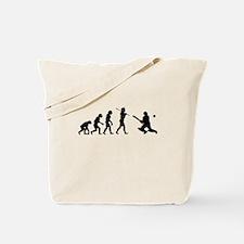 Cricket Evolution Tote Bag
