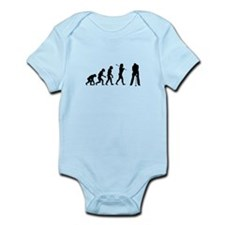 Golf Evolution Infant Bodysuit
