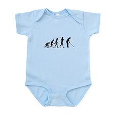 Golfer Evolution Infant Bodysuit