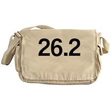 26.2 Messenger Bag