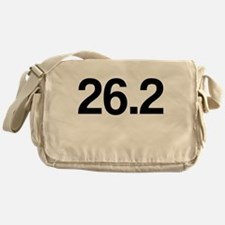 26.2 Messenger Bag