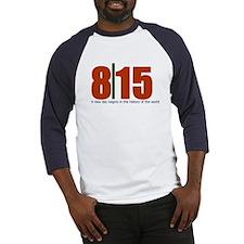 Eight Fifteen - Baseball Jersey