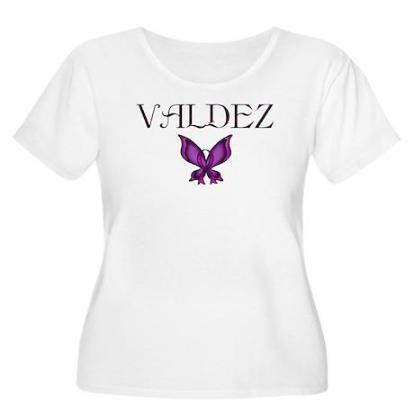 de design 2 Women's Plus Size Scoop Neck T-Shirt