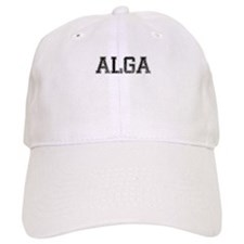 ALGA, Vintage Baseball Cap