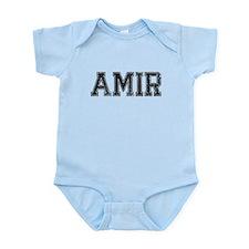 AMIR, Vintage Onesie