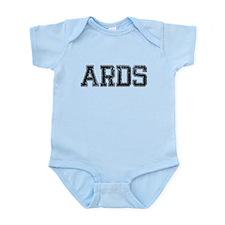 ARDS, Vintage Infant Bodysuit