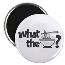 What the Pho? Magnet