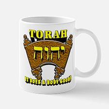 Torah! Mug
