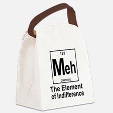 Element Meh Canvas Lunch Bag