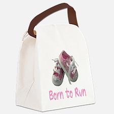 Unique Marathon Canvas Lunch Bag