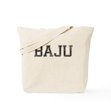 BAJU, Vintage Tote Bag