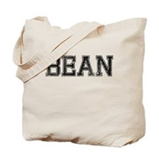 BEAN, Vintage Tote Bag