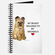 Brussels Griffon Heart Journal