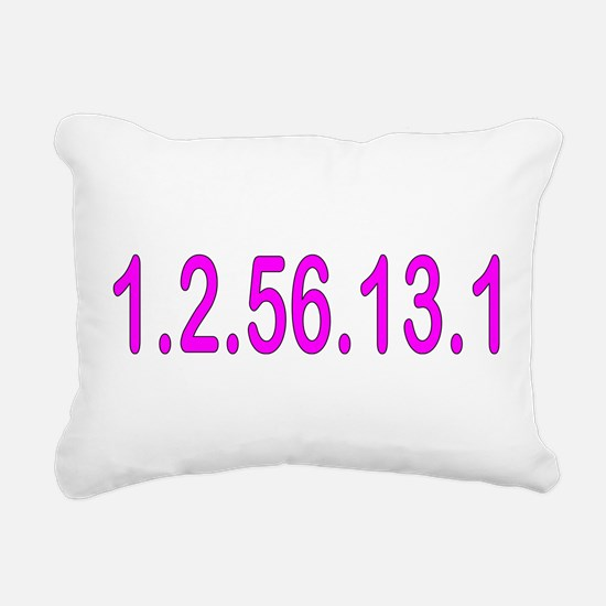 1256131_blue.png Rectangular Canvas Pillow
