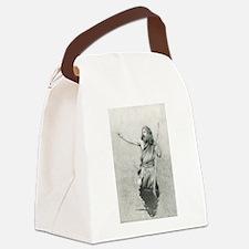 3-john_Baptist_card.jpg Canvas Lunch Bag