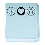 Wicca Blanket