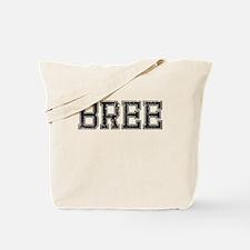 BREE, Vintage Tote Bag
