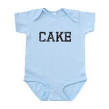 CAKE, Vintage Infant Bodysuit