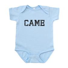CAME, Vintage Infant Bodysuit