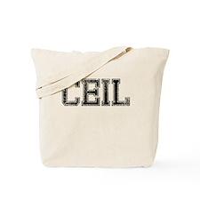 CEIL, Vintage Tote Bag