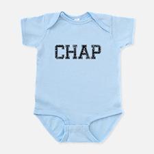 CHAP, Vintage Infant Bodysuit