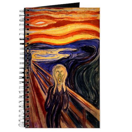The Scream Journal