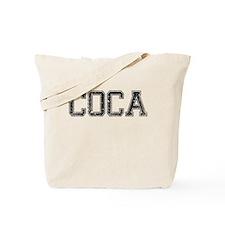 COCA, Vintage Tote Bag