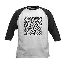 Zebra Animal Print Tee