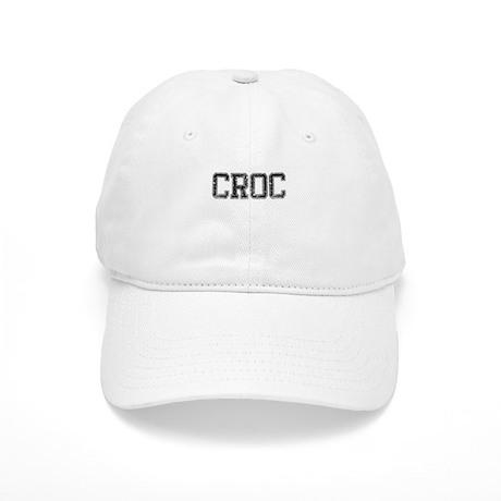 CROC, Vintage Cap